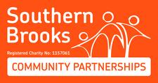 Southern Brooks Community Partnerships logo