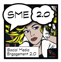 SME 2.0 - Social Media Engagement 2.0