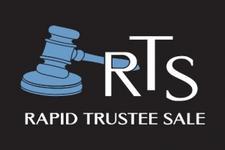 Rapid Trustee Sale logo
