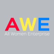 All Women Enterprise logo