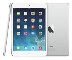 Ganar un iPad Aire / iPad Air Give-A-Way