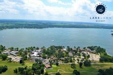 Lake Lawn Resort logo