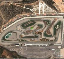 Circuito Cheste 04 Octubre Rodada-Tandas Libres desde...