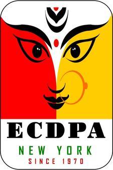 ECDPA - East Coast Durga Puja Association  logo