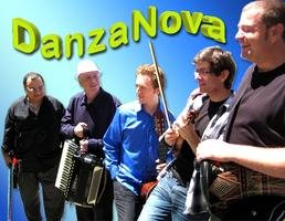 Classicals at the Circle presents DanzaNova with Ronn Y...