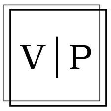 Vintage Pickin' logo