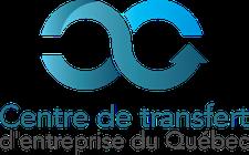 Centre de transfert d'entreprise du Québec logo