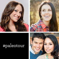 Paleo Tour Event in Austin, TX