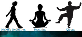 8-Week Mindfulness Based Stress Reduction: Tuesdays...