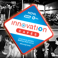 The Coldest of the Cold: Innovation Café with Dr....