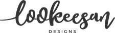 Lookeesan Designs logo