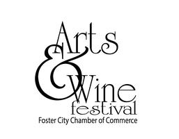 Foster City Arts & Wine Festival 2014