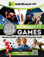 2014 Naturally Fit Games