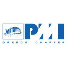 PMI - Greece Chapter logo