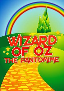London Pantomimers logo