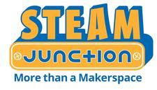STEAM Junction logo
