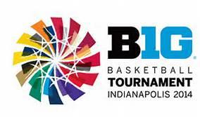 1st Annual BTC B1G TEN Championship Basketball Viewing...