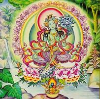 DANCE IN THE MANDALA OF TARA