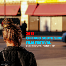 The Chicago South Side Film Festival logo