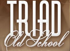 3rd Annual Triad Old School Cruise