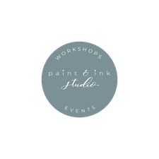 Paint & Ink Studio at Packhouse logo