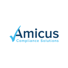 Amicus Compliance Solutions Ltd logo