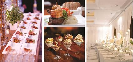 Honesty Gourmet Events, Showtime Events, and The...
