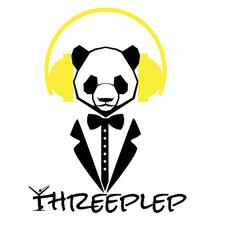ThreepleP logo