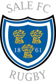 Sale FC Rugby logo