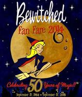 Bewitched Fan Fare 2014: Celebrating 50 Years of Magic