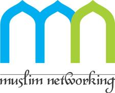 Muslim Networking  logo