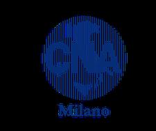 CNA Milano logo