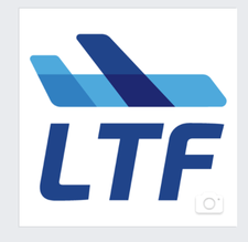 Learn to Fly Flight Training Group logo