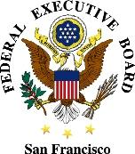 San Francisco Bay Area Federal Executive Board logo