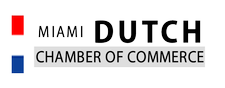 Dutch Chamber of Commerce logo