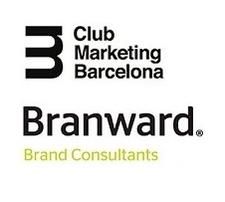 Club Marketing Barcelona + Branward logo