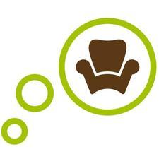 Muebleando logo