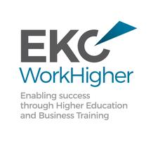 EKC WorkHigher  logo