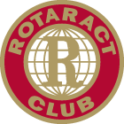 The Rotaract Club of Atlanta logo