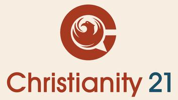 Christianity 21 - 2015