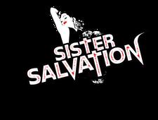 Sister Salvation Band logo