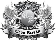 Club Elitär logo