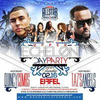 WE ARE ALL-STAR 2014 hosted by Ciroc Boy Quincy &...