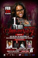The Table Talk Series ONE YEAR ANNIVERSARY