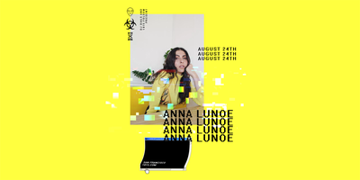 ANNA LUNOE at 1015 FOLSOM