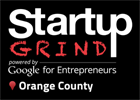 Startup Grind Orange County Hosts Peter Polydor (ERGO...