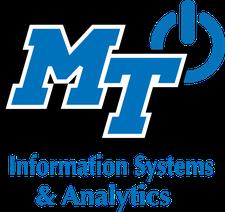 Information Systems & Analytics logo