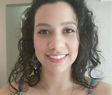 Karen Mesquita  logo