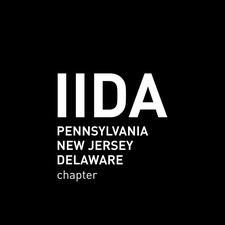 IIDA Pennsylvania, New Jersey, Delaware Chapter logo