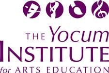 Yocum Institute for Arts Education logo
